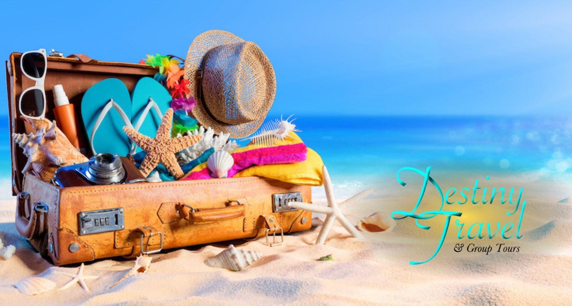 Travel Vacation